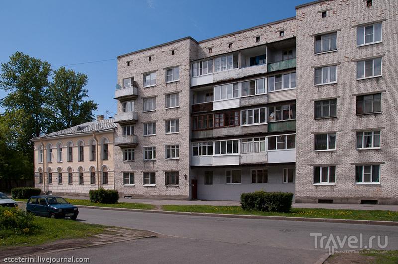 Кронштадт. Город былой славы / Фото из России