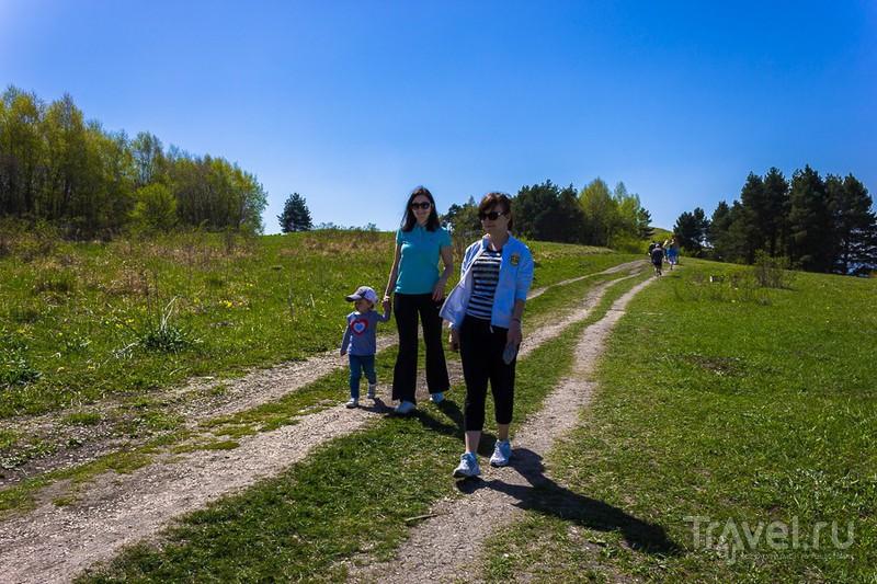Кисловодский курортный парк, Россия / Фото из России