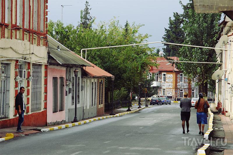 Азербайджан: Закаталы / Фото из Азербайджана
