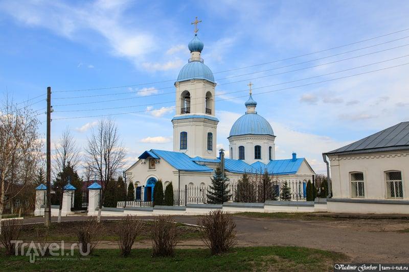Собор Рождества Пресвятой Богородицы в Алатыре, Россия / Фото из России