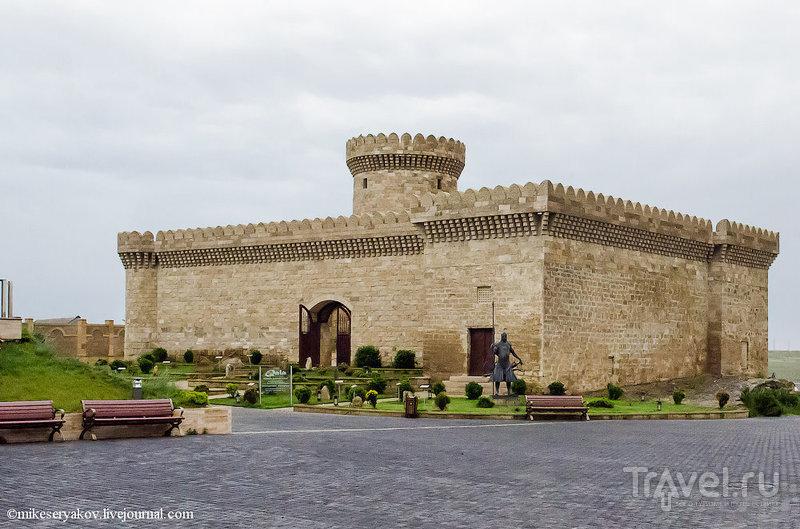 Археолого-этнографический музейный комплекс Гала (Qala), Азербайджан / Фото из Азербайджана