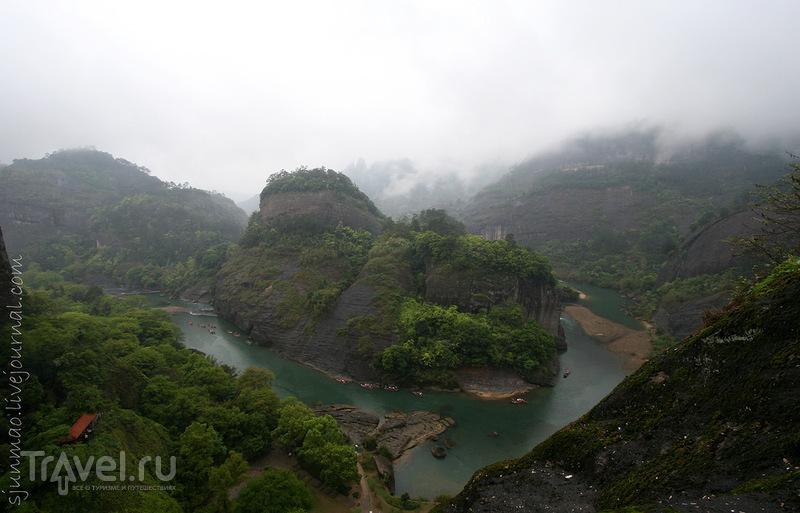 Уишань / Фото из Китая