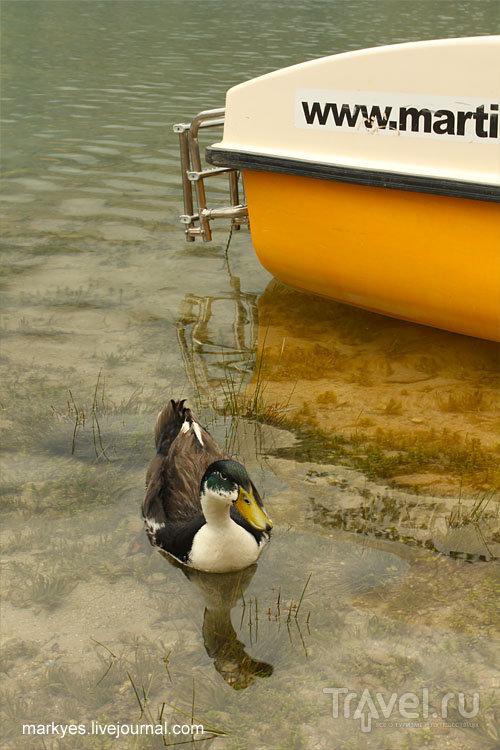 Матала и озеро Курнас / Греция
