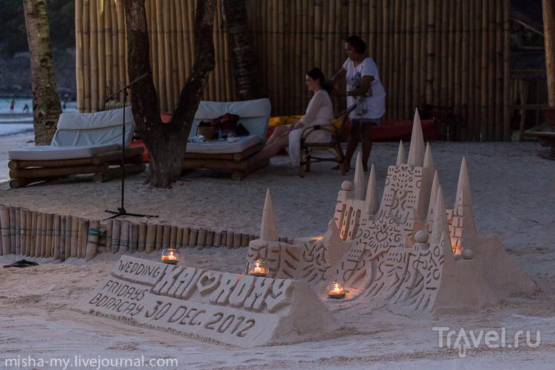 Острова Себу и Боракай / Фото с Филиппин