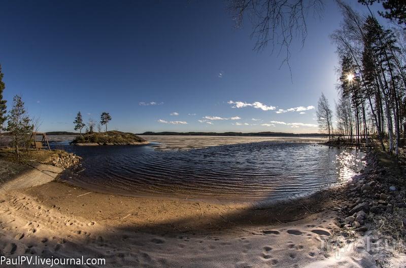В Телаканаве, Финляндия / Фото из Финляндии