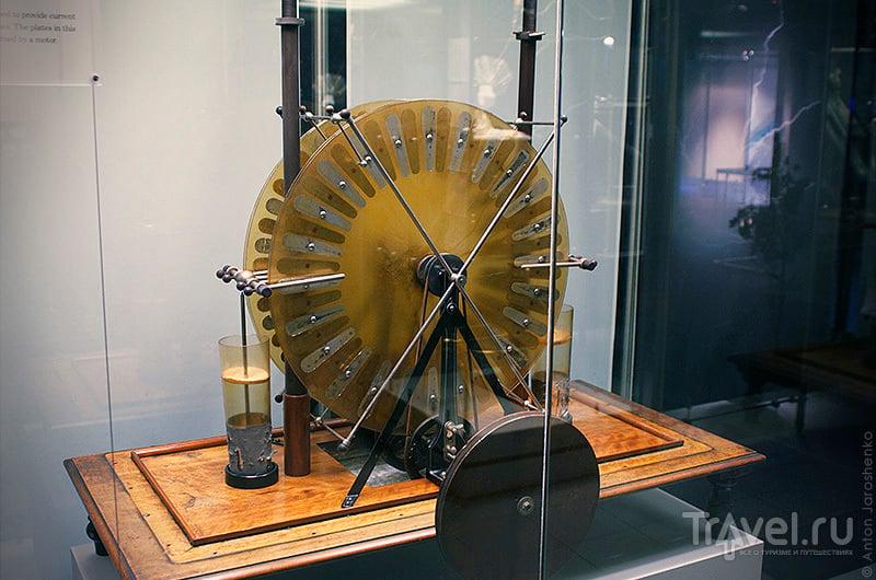 Powerhouse museum / Австралия
