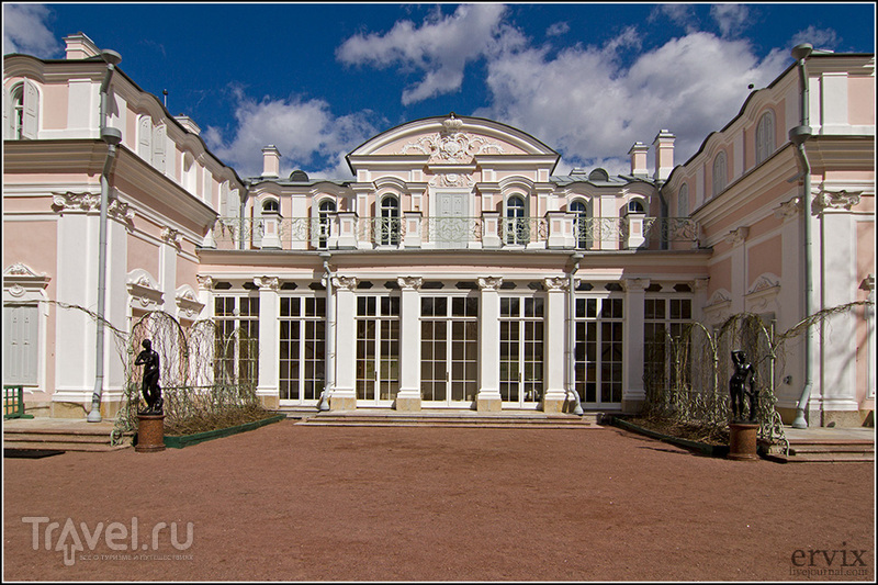 Весенний Ораниенбаум / Фото из России