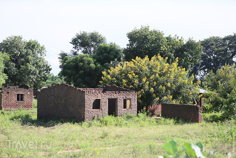Африканская аномалия Малави / Фото из Малави