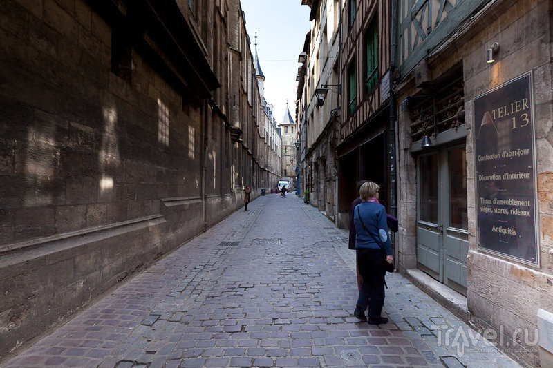 Руан / Франция