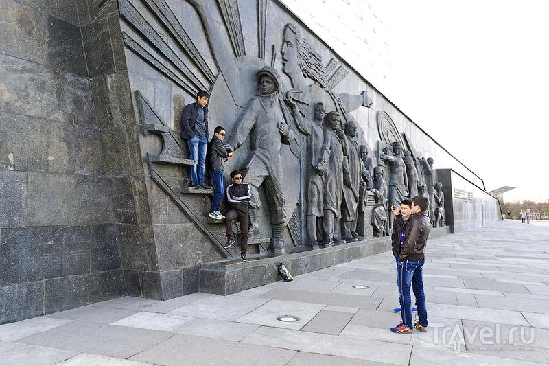 Москва на майские 2013 / Фото из России