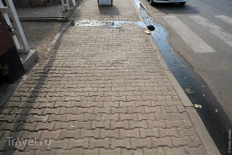 В Бурунди / Фото из Бурунди