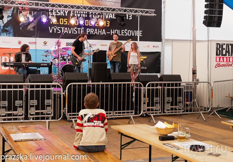 Чешский пивной фестиваль 2013 / Чехия