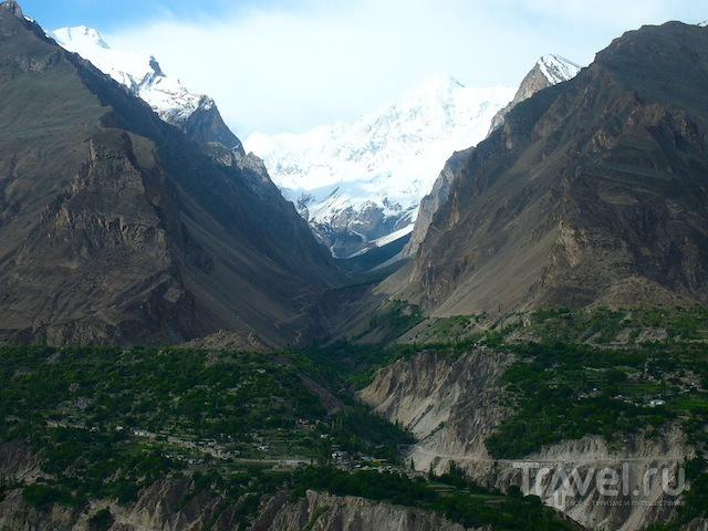Пик Диран, Пакистан / Фото из Пакистана