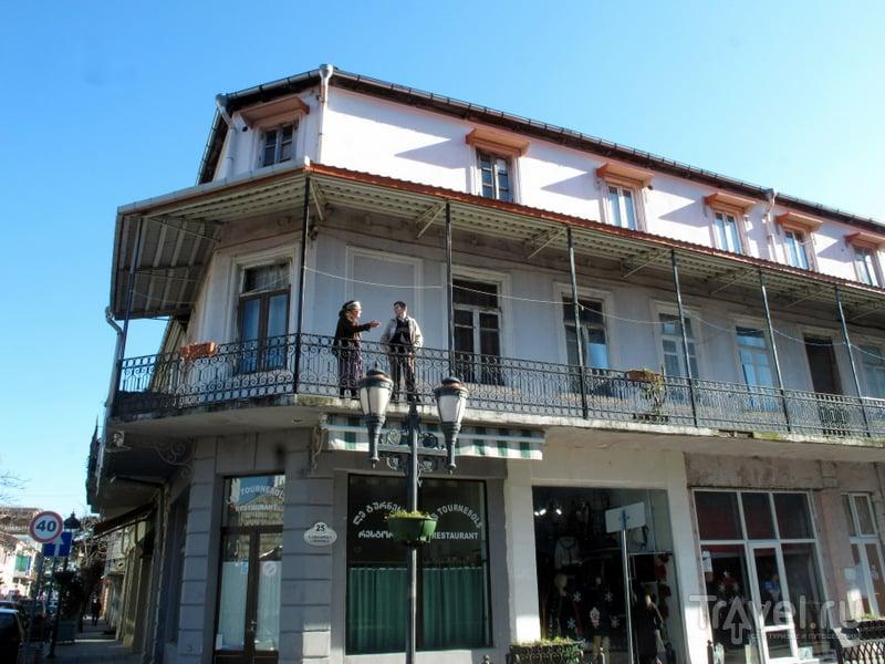 Батуми, Аджария / Грузия