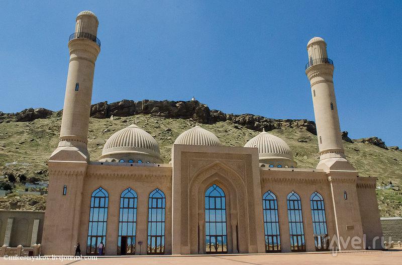 Мечеть Биби-Эйбат, Азербайджан / Фото из Азербайджана