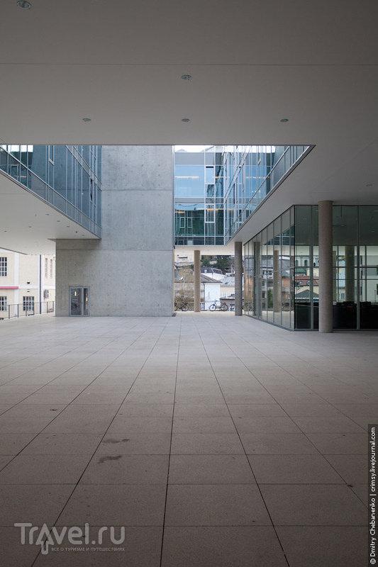 Австрия. Зальцбург / Фото из Австрии