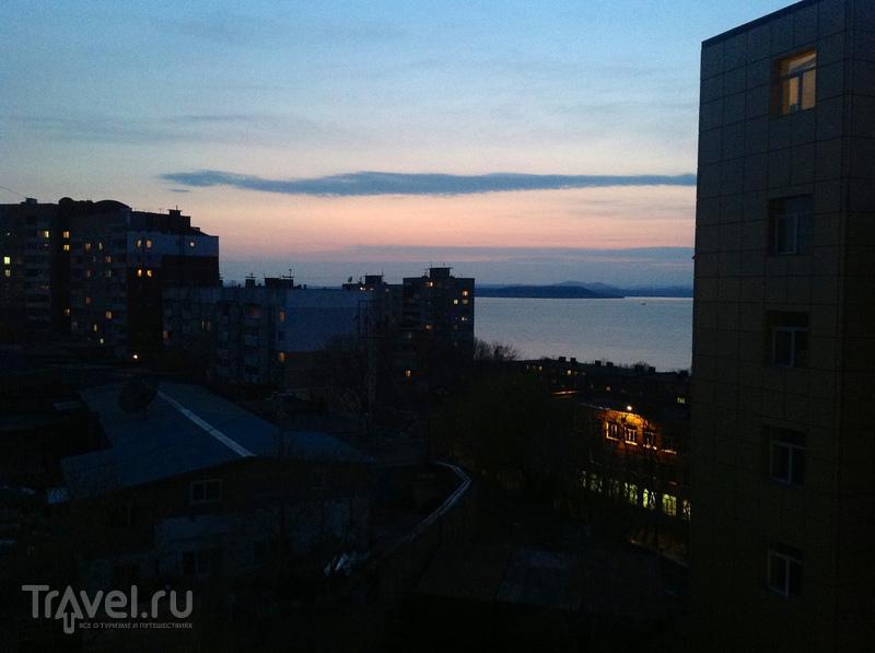Владивосток / Фото из России