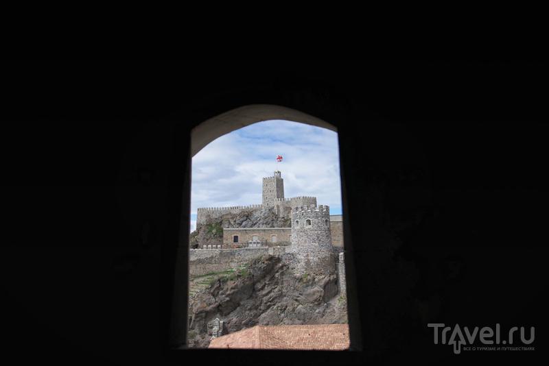 Крепость Рабат в Ахалцихе, Грузия / Фото из Грузии
