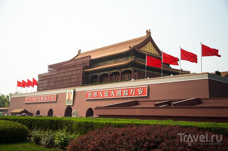 Китай - made in China! / Китай