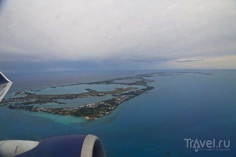 Бермудские острова / Фото с Бермудских островов