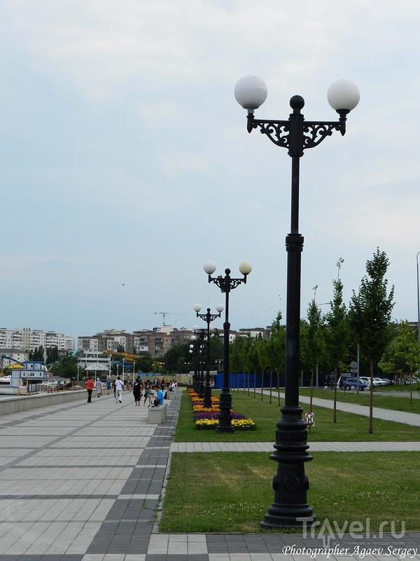 Новороссийск, Краснодарский край / Фото из России