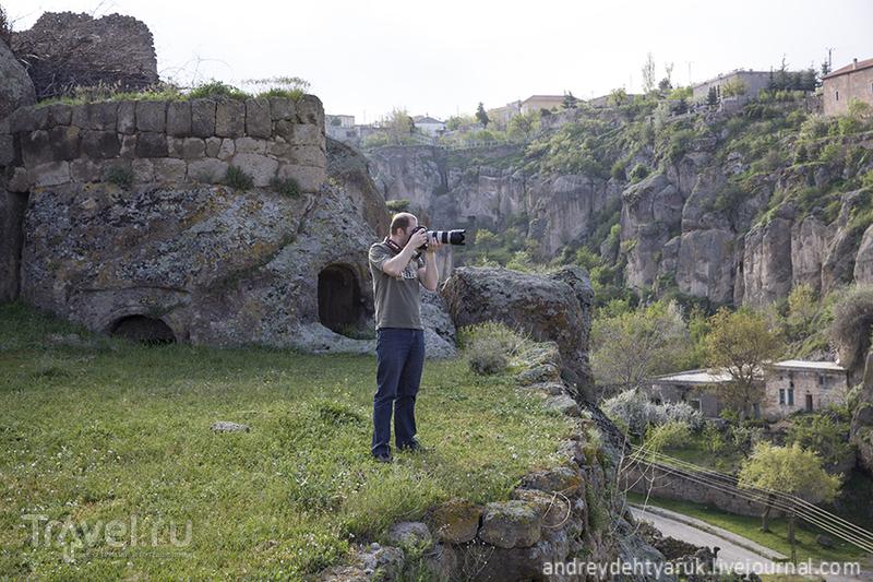 Каппадокия, весна 2013 / Турция