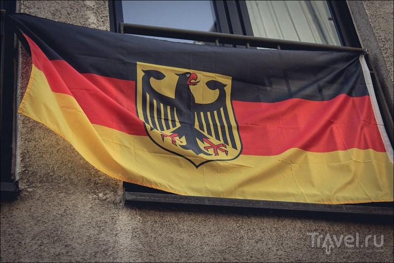 Дюссельдорфские мелочи / Фото из Германии