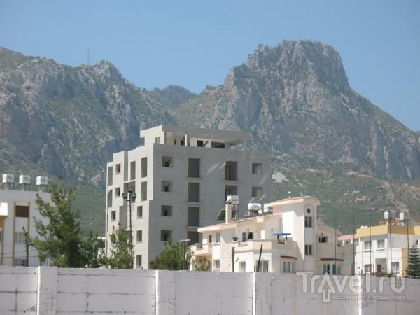 Жить на позитиве или путешествие вокруг дома / Кипр