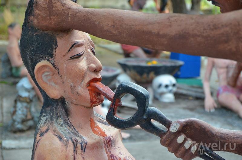 Самые злобные и жадные твари на Земле / Таиланд