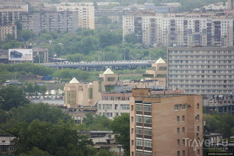 Областной краеведческий музей в Челябинске, Россия / Фото из России