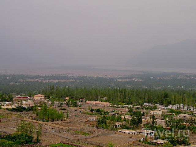 В Скарду, Пакистан / Фото из Пакистана