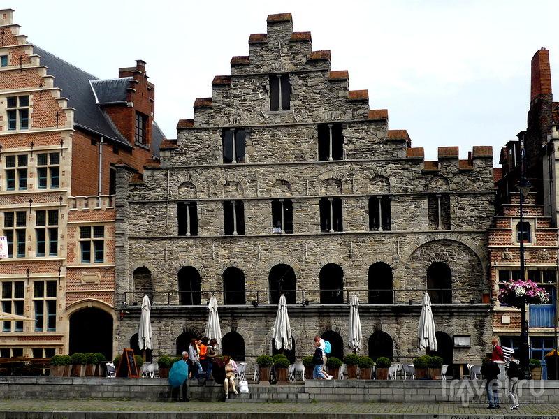 Лучше Гента - только Гент!!! / Фото из Бельгии