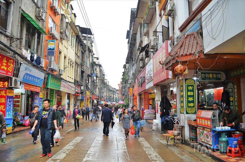 Сямэнь - самый приятный город Китая / Фото из Китая