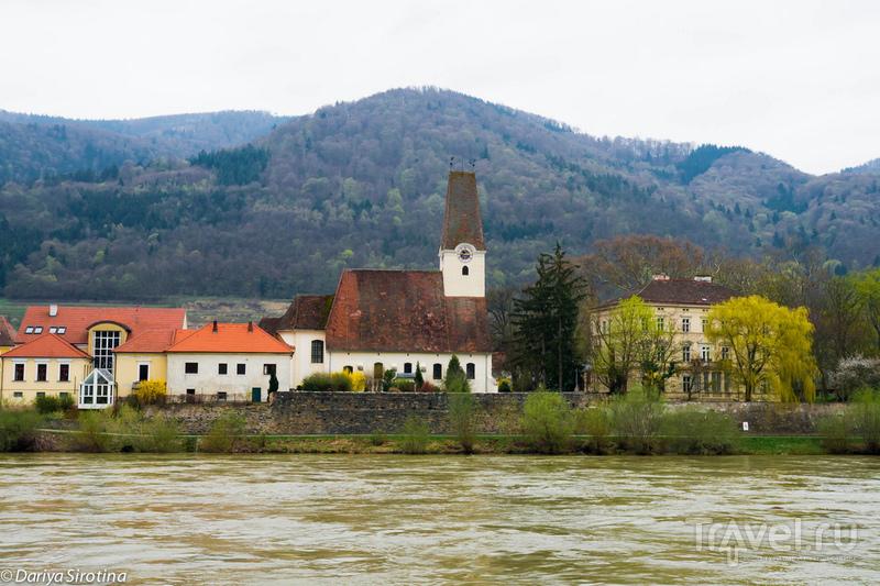 Долина Вахау и Кремс / Фото из Австрии