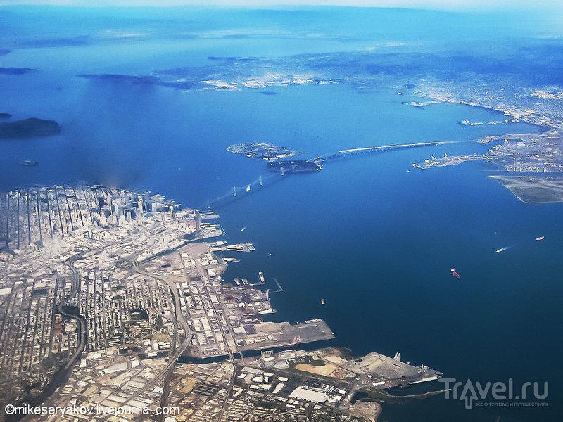 Сан-Франциско, США / Фото из США