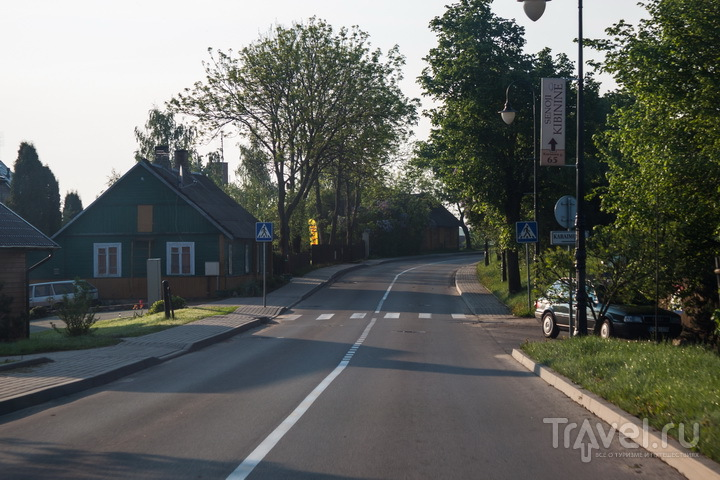Литва. Тракай / Литва