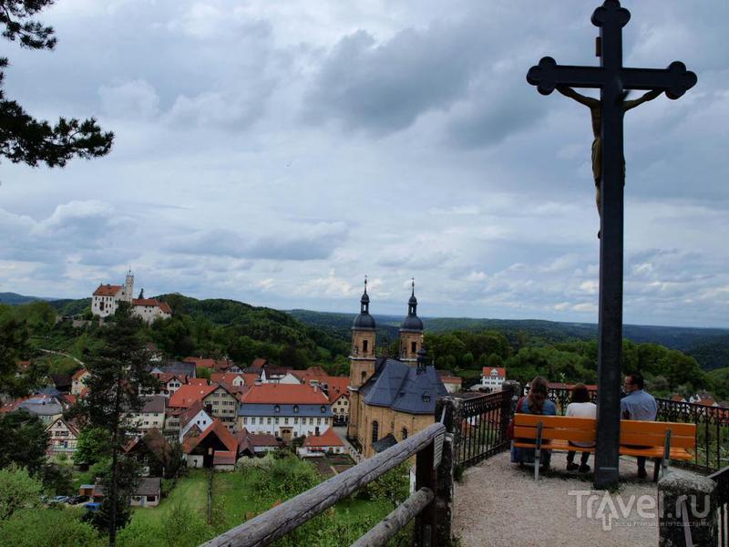 Баварско-судетская Атлантида / Чехия