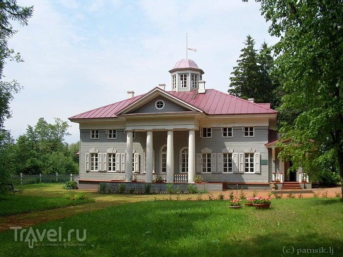 Захарово - Душа наша, Пушкин / Россия