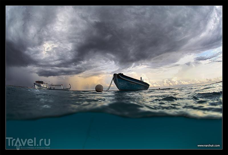 На Мальдивах / Фото с Мальдив