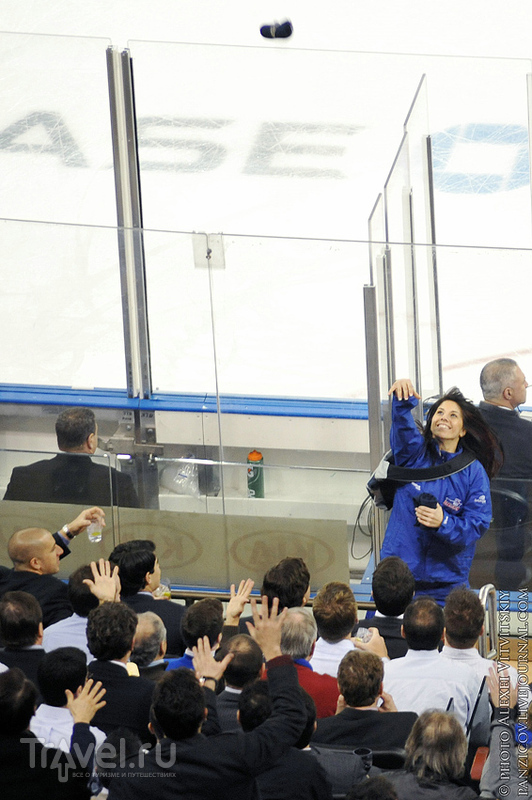 New York Rangers vs Carolina Hurricanes - как мы ходили на NHL / США