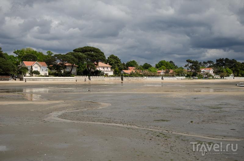 Майский отдых в Аквитании: ни дня без устриц / Фото из Франции