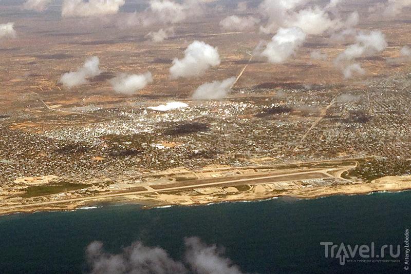 Сомали: 20 лет гражданской войны / Фото из Сомали