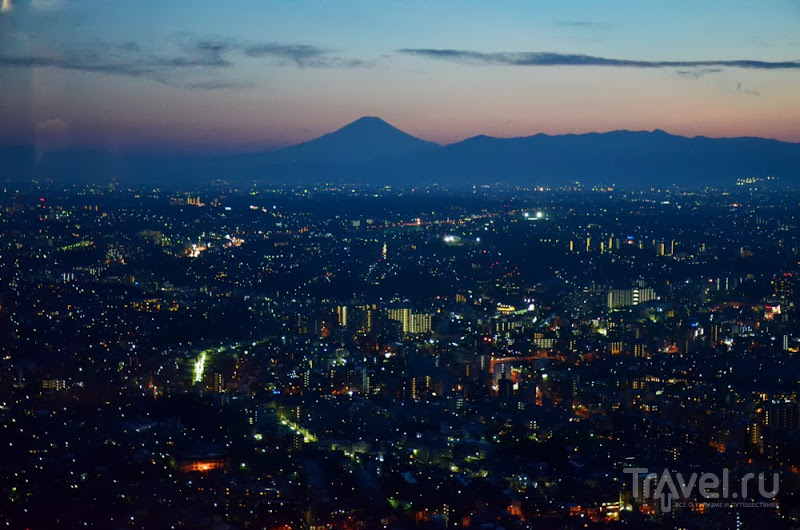 Япония. Йокогама / Япония