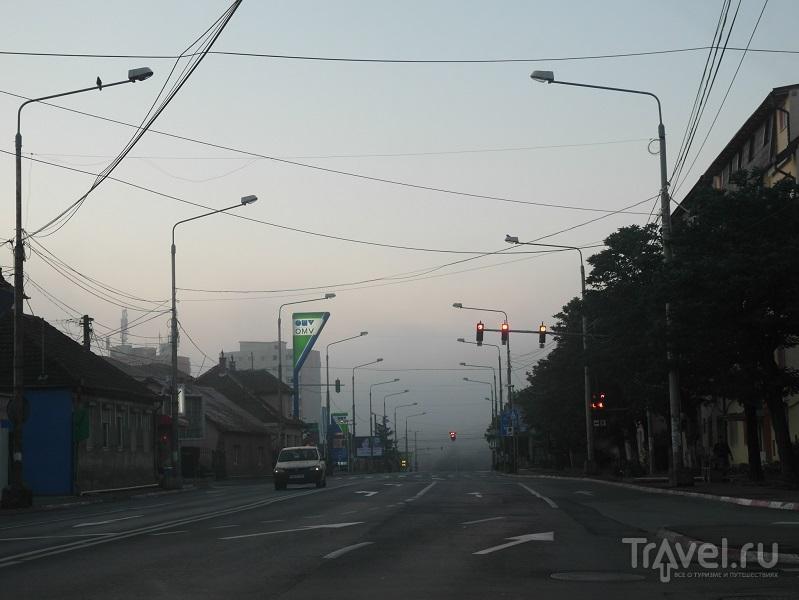 Сибиу - парадная Румыния / Фото из Румынии
