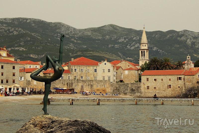 Будва / Фото из Черногории