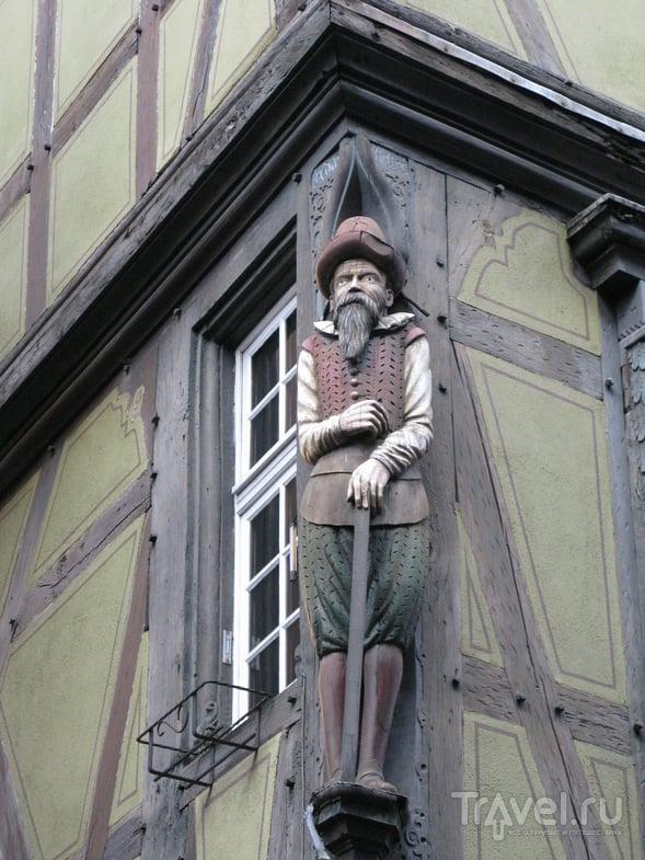 Кольмар / Франция
