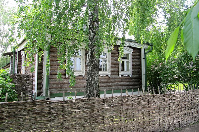 Село Константиново / Фото из России