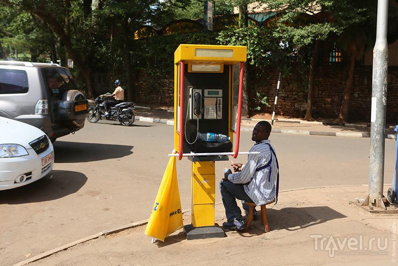 Аккуратная и спокойная Уганда / Фото из Уганды
