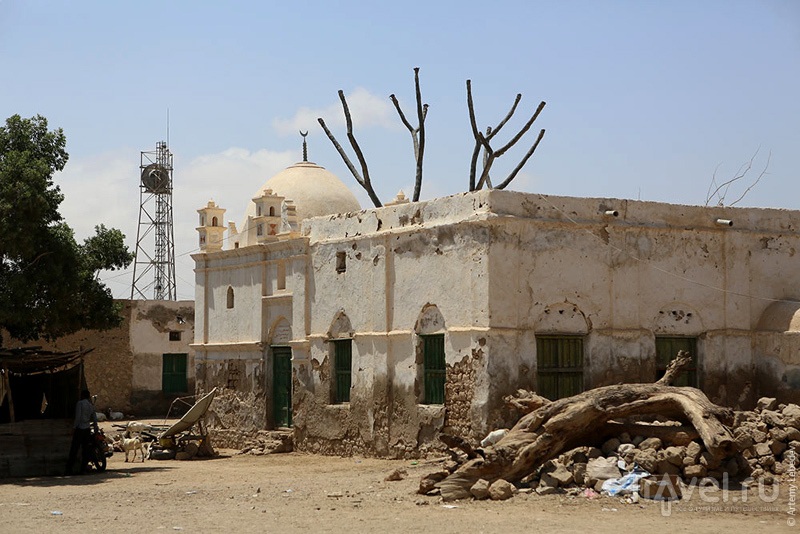 Сомалиленд: путешествие в страну, которой не существует / Фото из Сомали