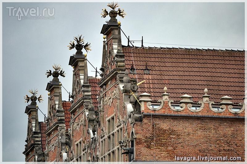 Здание бывшего Большого арсенала, Польша / Фото из Польши